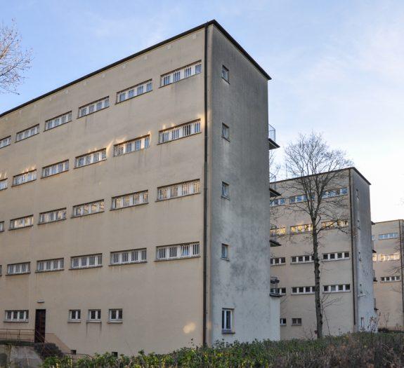 Alte Polizeischule, Essen/Ruhr