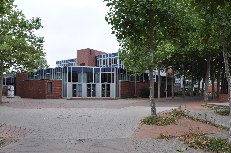 Gesamtschule Wulfen