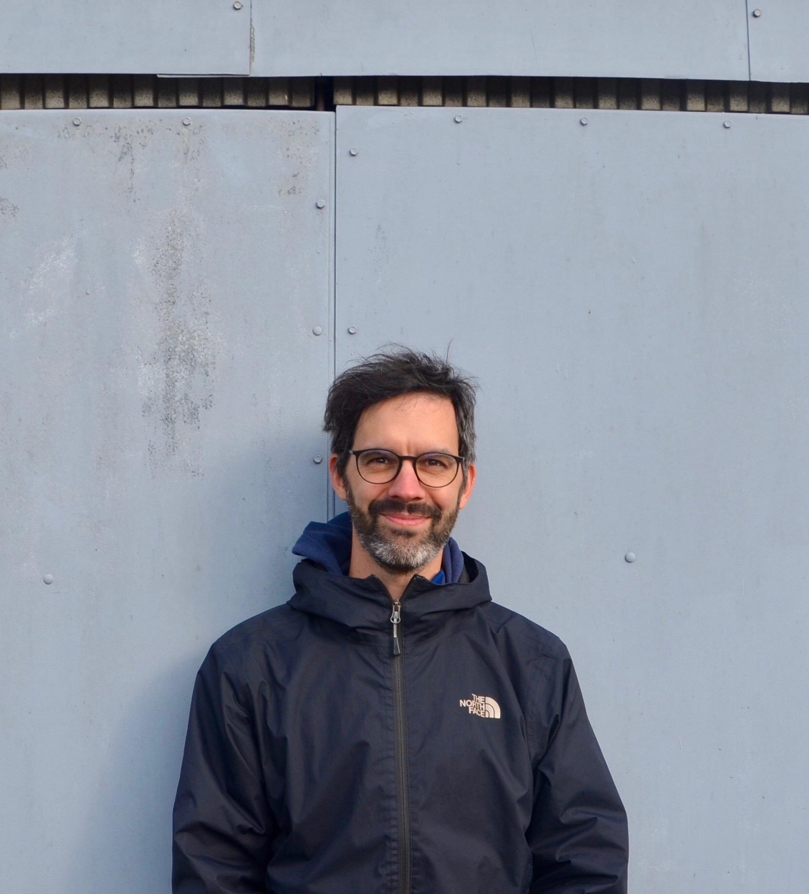 Autorenfoto Stefan Thoben