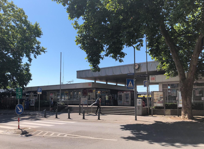Bahnhof Radolfzell